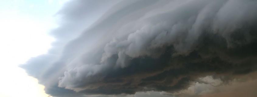 Queensland Cyclone
