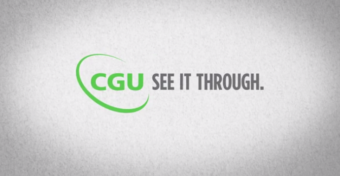 CGU – See it through