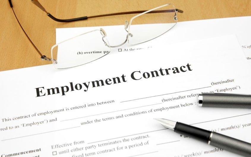 Employment Contracts | Employment Contracts Piranha Insurance Brokers