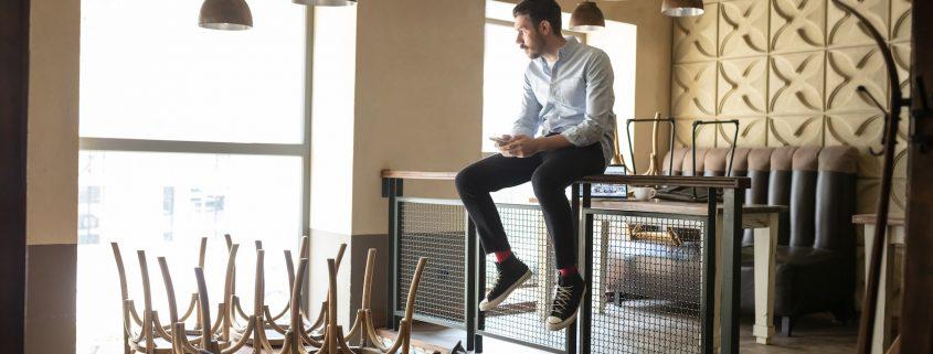 Business Interruption Test Case